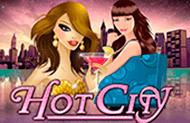 Видео-слот Hot City