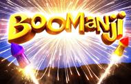 Игровой аппарат Boomanji