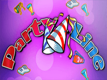 Игровой аппарат Вечеринка